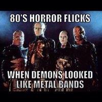 Because we all love metal