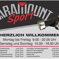 Paramount Sport Burgstädt
