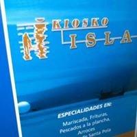 Bar Restaurante El Isla