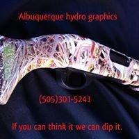 Pennsylvania Hydrograpics