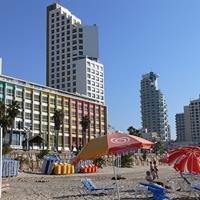 Dan Hotel, Tel Aviv