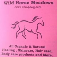 Wild Horse Meadows soap company