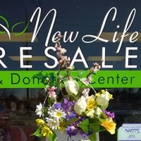 New Life Resale & Donation Center-Grayslake
