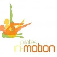 Pilates in Motion Studio