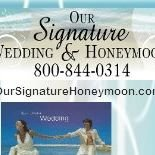 Our Signature Wedding & Honeymoon