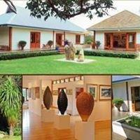 Yallingup Galleries Garden Art Studio