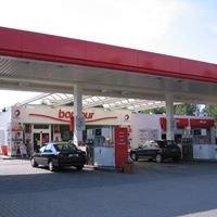Total Tankstelle Hartmannsdorf