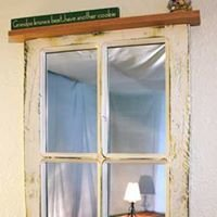 Country Home Mirrors