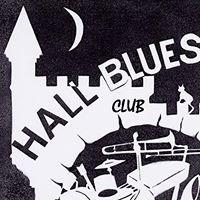 HALL BLUES CLUB