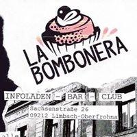 La Bombonera