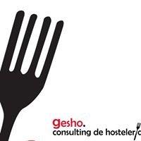 GESHO. Consulting de Hostelería