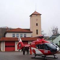 Feuerwehr Groß Rosenburg