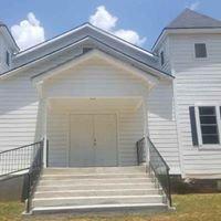 New St Matthew Baptist Church