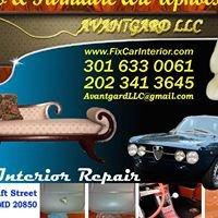 Avantgard, LLC (Car Interior Repair & Furniture Art Upholstery)
