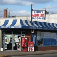 Brion's Grocery Store