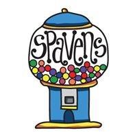 Spaven's Sweet Shop
