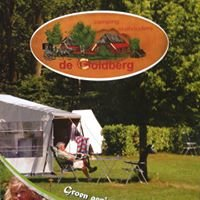 Camping Stalhouderij De Goldberg