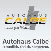 Autohaus Calbe GmbH - Opel in Sachsen-Anhalt & Kreis Schönebeck