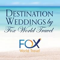 Destination Weddings, by Fox World Travel