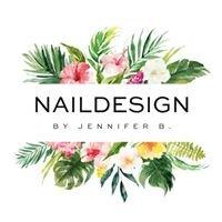 Naildesign by Jennifer B.
