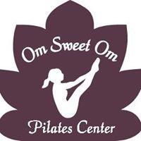 Om Sweet Om Pilates Center