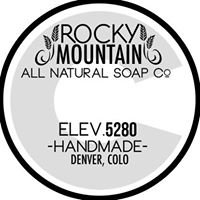 Rocky Mountain All Natural Soap Company