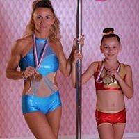 Entre Filles Pole Dance