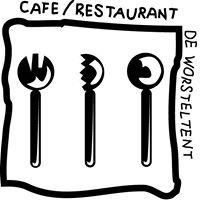 Restaurant De Worsteltent
