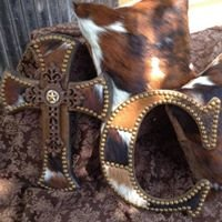Custom Cowhide Crafts