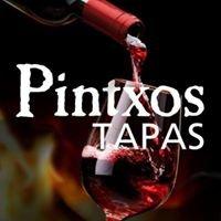 Pintxos Restaurant og Tapasbar