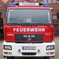 Freiwillige Feuerwehr Börßum
