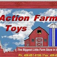 Action Farm Toys