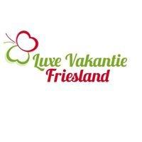 Luxe Vakantie Friesland