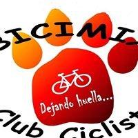 Bicicletas Bicimix Club ciclista