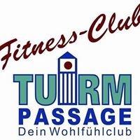 Fitnessclub Turmpassage