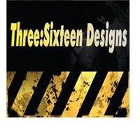 Three:Sixteen Design & more