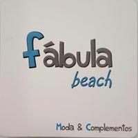 Fabula beach