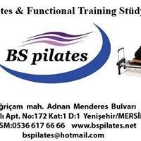 BS Pilates & Functional Training Studio