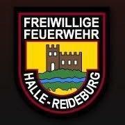 Freiwillige Feuerwehr Halle-Reideburg