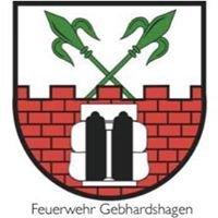 Feuerwehr Gebhardshagen