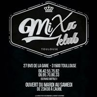 MiXx KLUB Toulouse