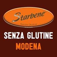 Starbene Senza Glutine Modena
