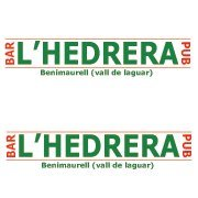 L'HEDRERA