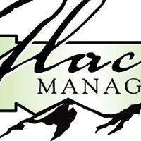 Glacier Management, Inc.
