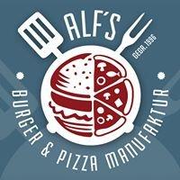 Alfs Prima Pizza