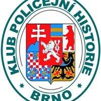 Klub policejní historie Brno