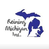 Michigan Reining Horse Association