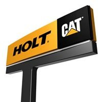 HOLT CAT Industrial Engine & Generator Longview