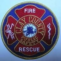 Clay County Fire Rescue