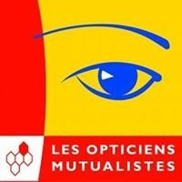 Les Opticiens Mutualistes - Villeneuve d'Ascq